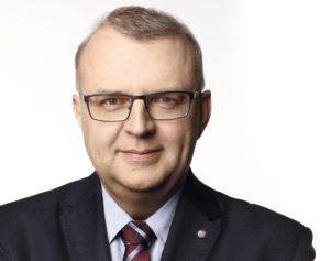 Kazimierz Michał Ujazdowski - Biuro Prasowe 1