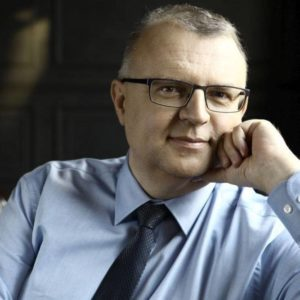 Kazimierz Michał Ujazdowski - Biuro prasowe 2